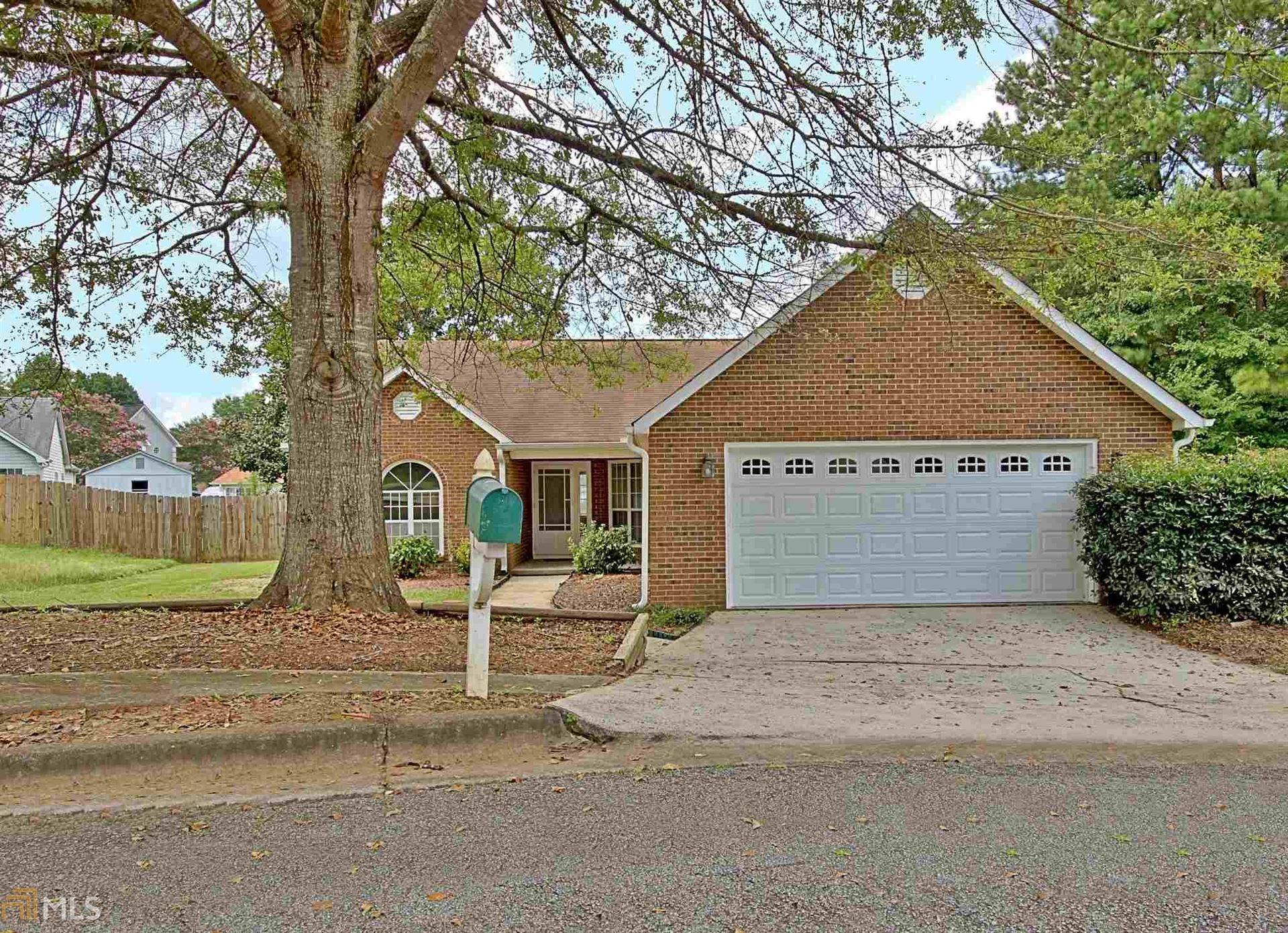 120 Gingerbread Pl, Fayetteville, GA 30214 - #: 8826128