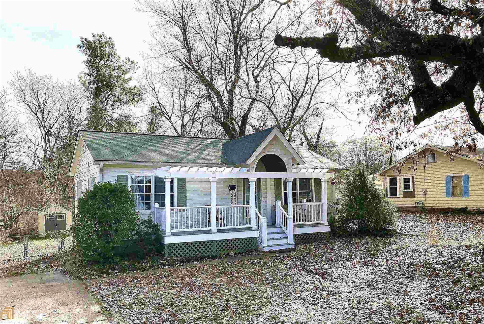 1180 Barnes Mill Rd, Marietta, GA 30062 - MLS#: 8895128