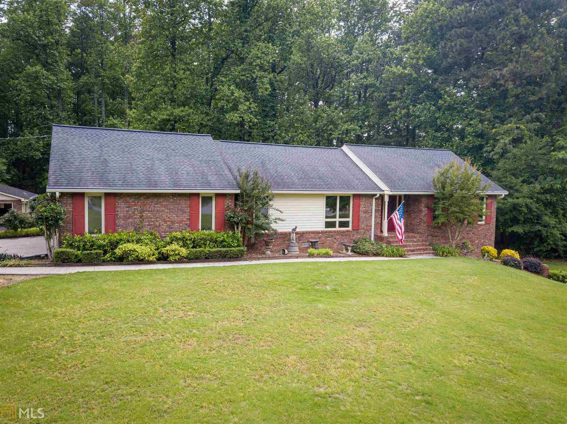 3467 Samantha Dr, Buford, GA 30519 - MLS#: 8792129