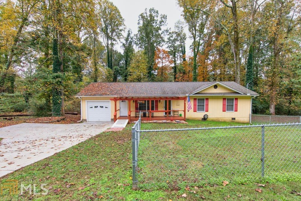 5123 Arthur Ct, Oakwood, GA 30566 - #: 8881129
