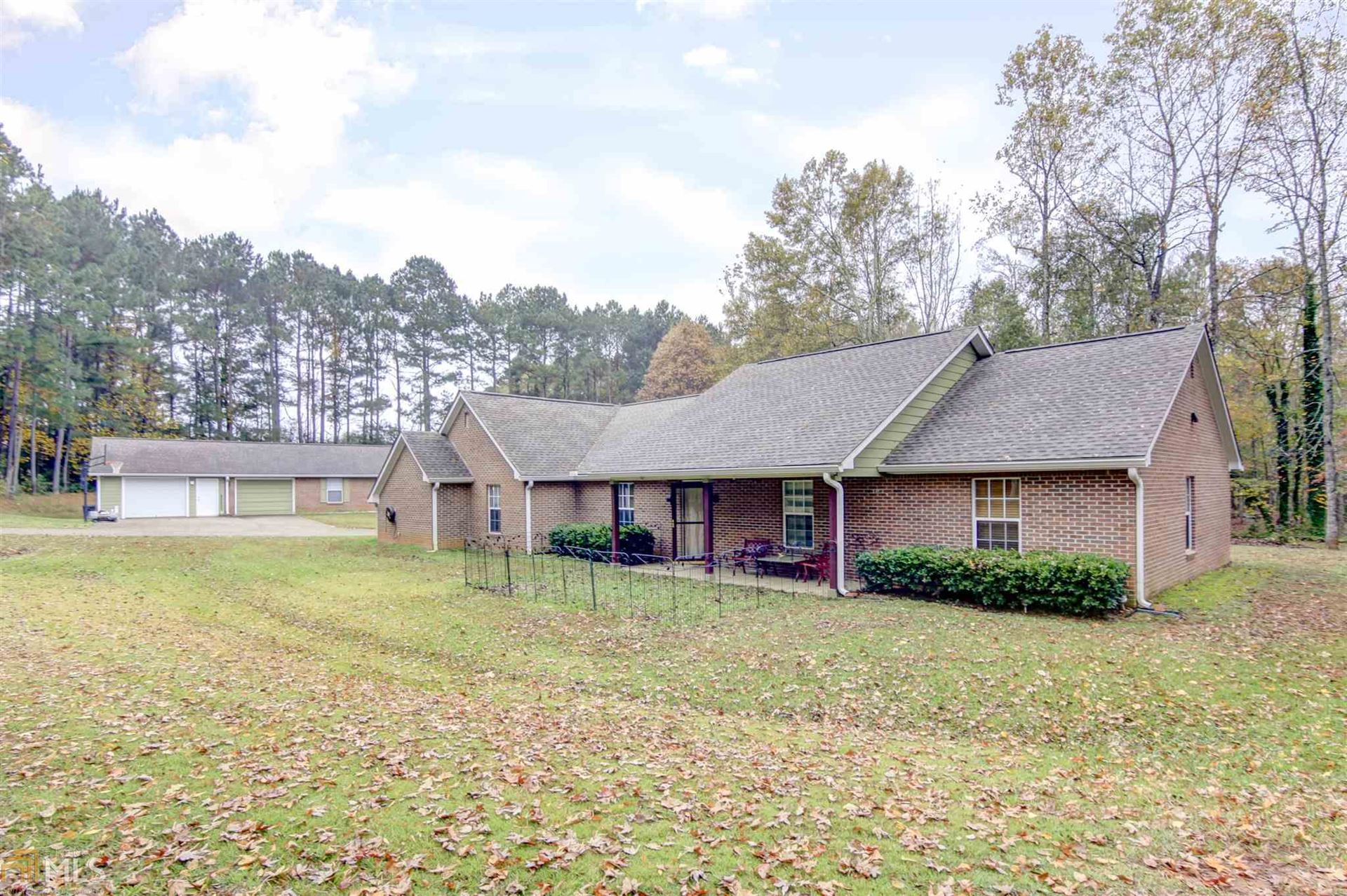 2293 Elders Mill, Senoia, GA 30276 - MLS#: 8886129