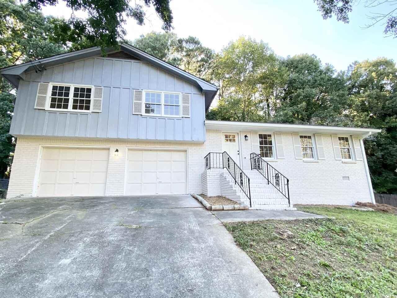 1627 SE Oak Forest Drive, Conyers, GA 30013 - #: 9068130