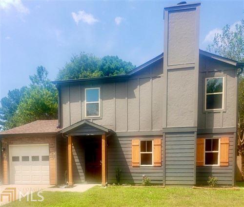 Photo of 6292 Creekford Lane, Lithonia, GA 30058 (MLS # 8836131)