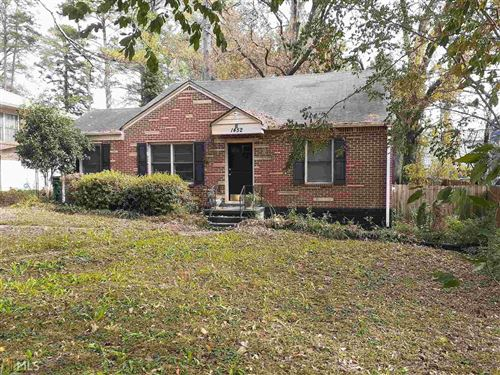 Photo of 1452 Carter Rd, Decatur, GA 30030 (MLS # 8923131)