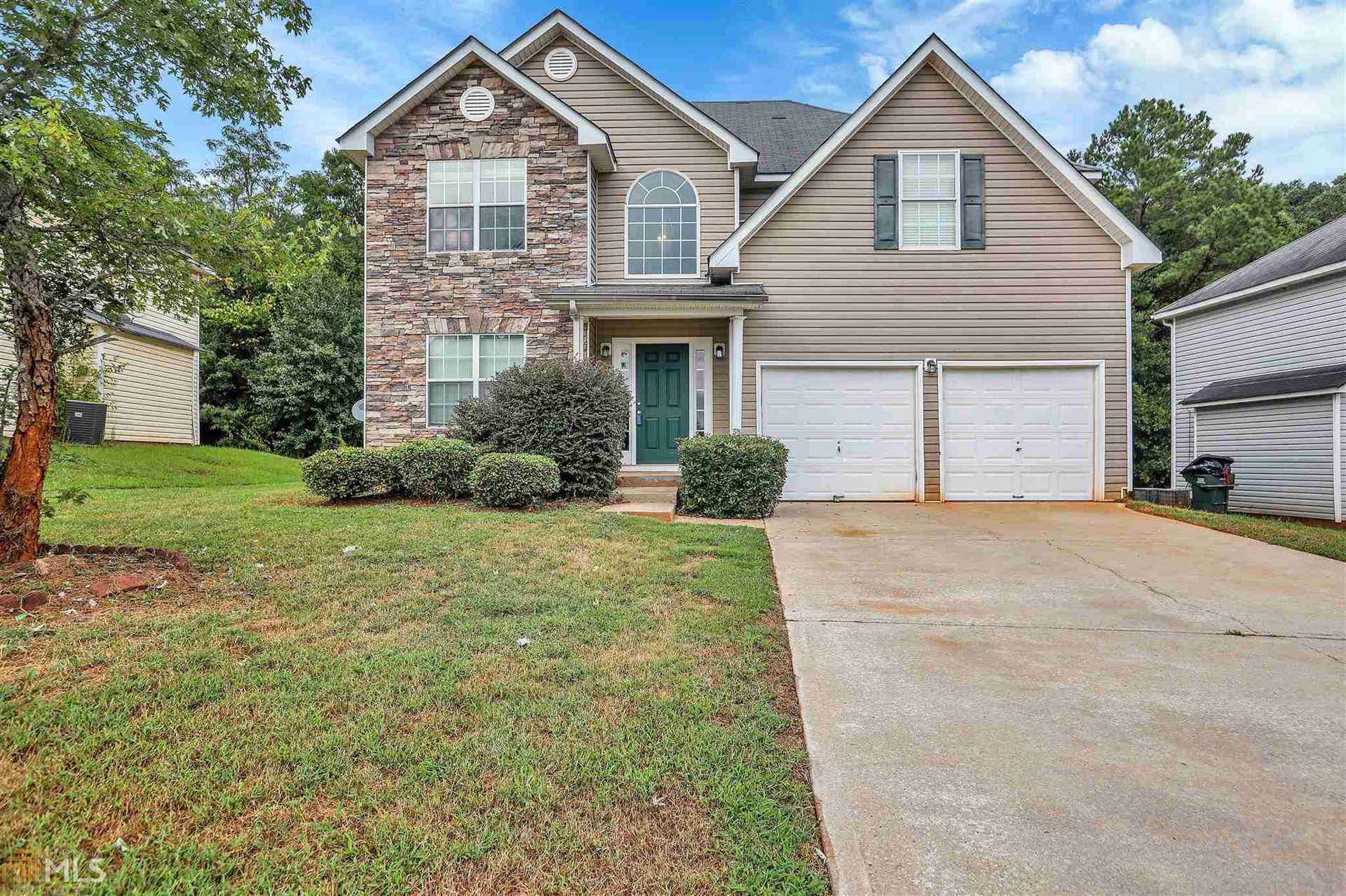 70 Carrington Cir, Covington, GA 30016 - #: 8858131