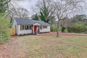 3427 Jackson Dr, Decatur, GA 30032 - MLS#: 8895131