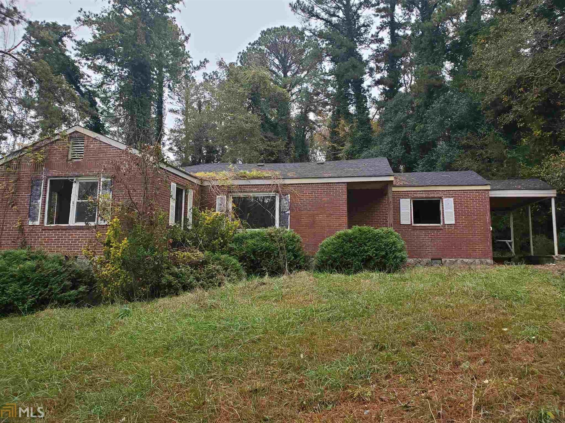 6654 Old Covington, Lithonia, GA 30058 - #: 8898131