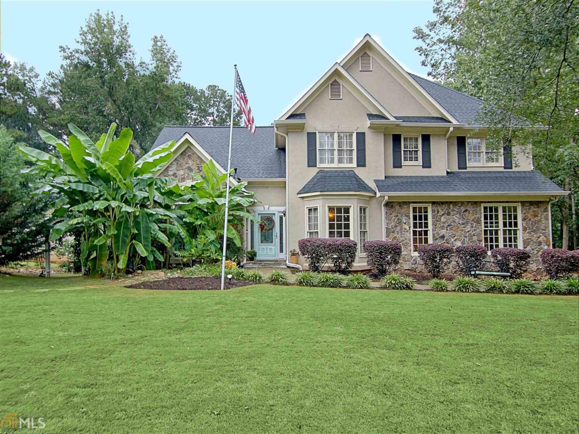 30 Woodridge Pl, Newnan, GA 30265 - MLS#: 8896132