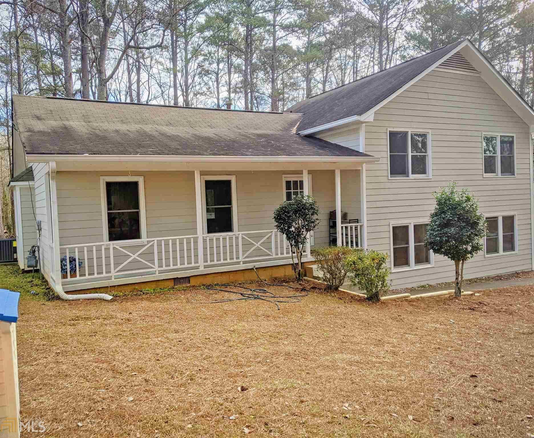 1086 Oak Rd, Lilburn, GA 30047 - MLS#: 8914132