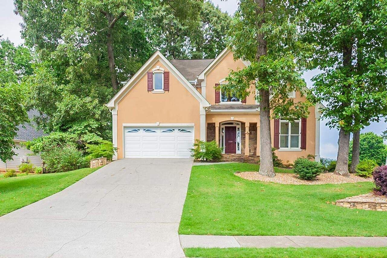 1100 White Birch, Lawrenceville, GA 30043 - #: 8997132