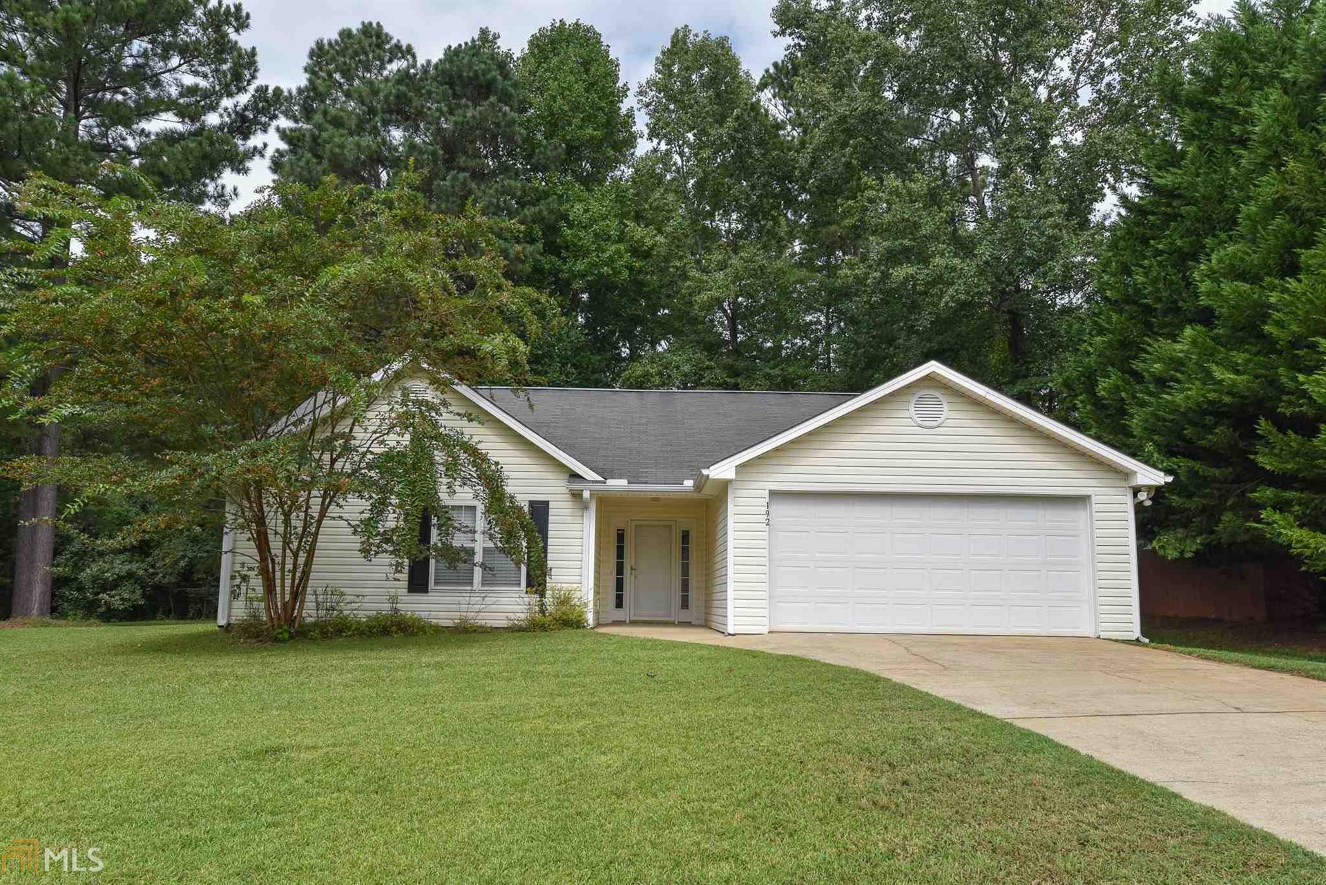 192 Sweetgum Way, Athens, GA 30601 - #: 8862133