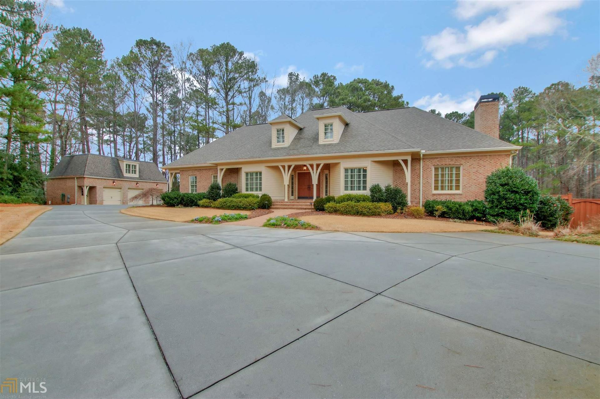 1491 Kings Xing, Stone Mountain, GA 30087 - MLS#: 8914133