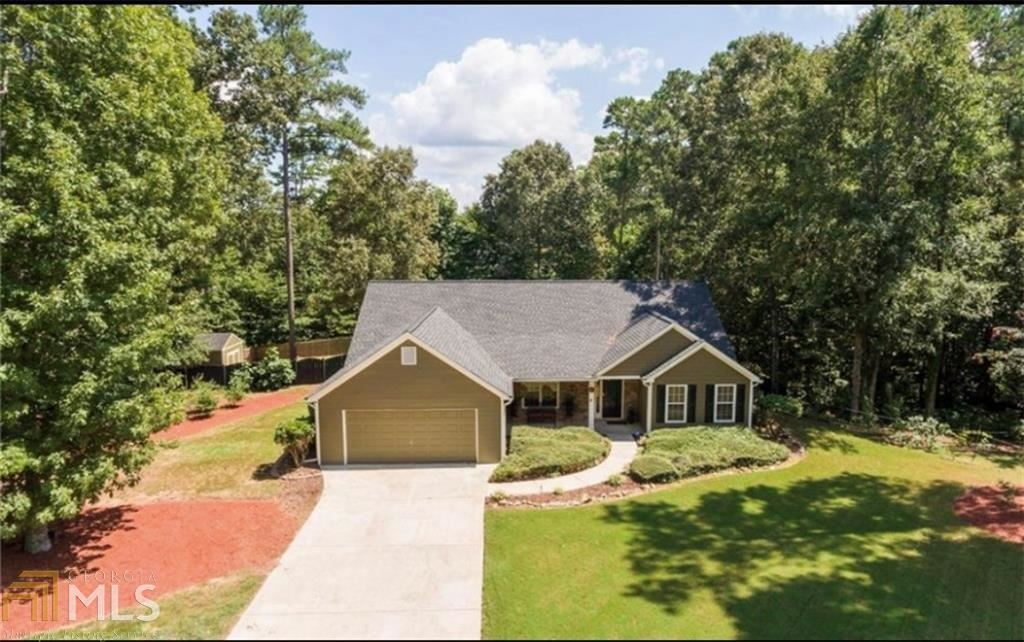 300 Highland View Pass, White, GA 30184 - MLS#: 8930133