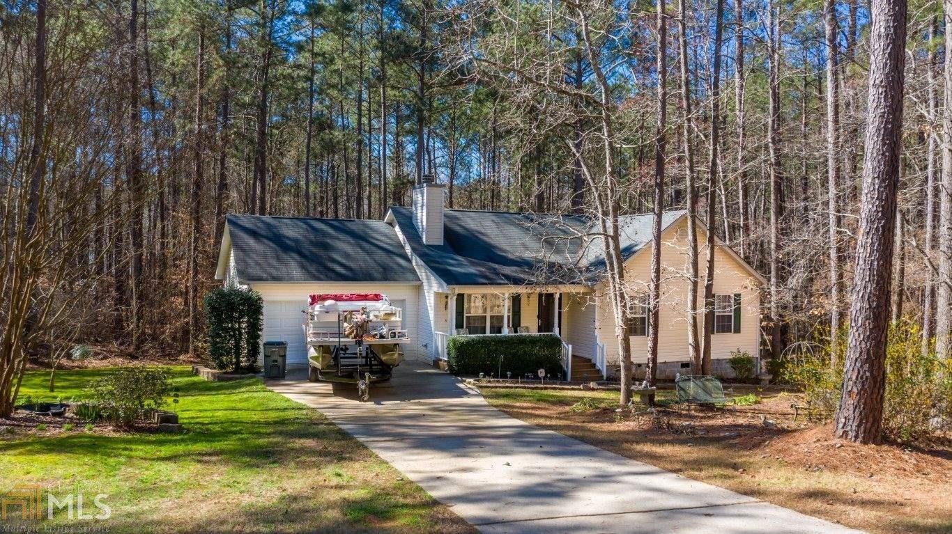 191 Bobolink Dr, Monticello, GA 31064 - MLS#: 8937133