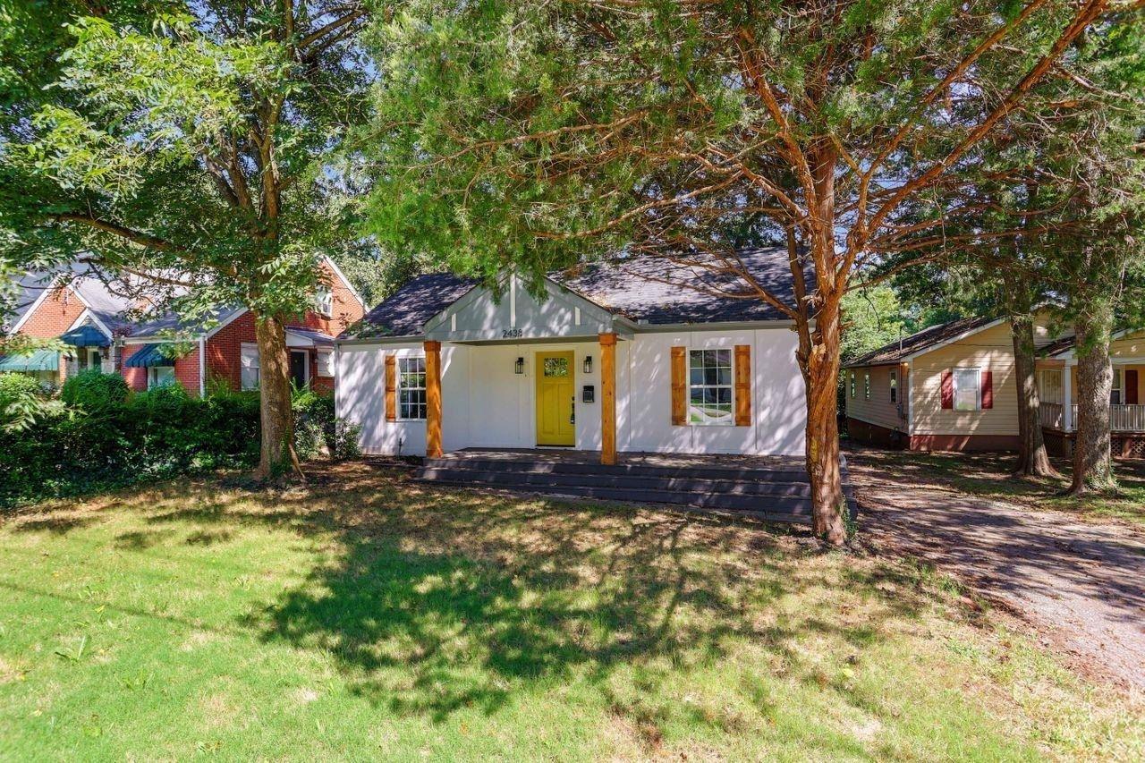 2438 Crestview Avenue, Decatur, GA 30032 - MLS#: 9049133