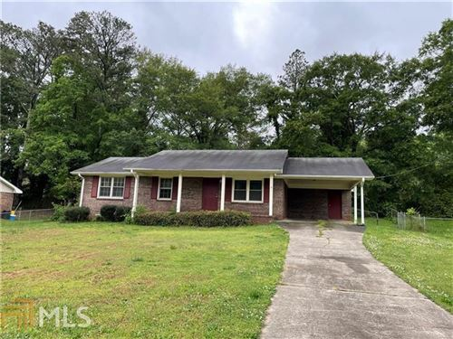 Photo of 16 Jenny Ln, Cartersville, GA 30120 (MLS # 8972134)