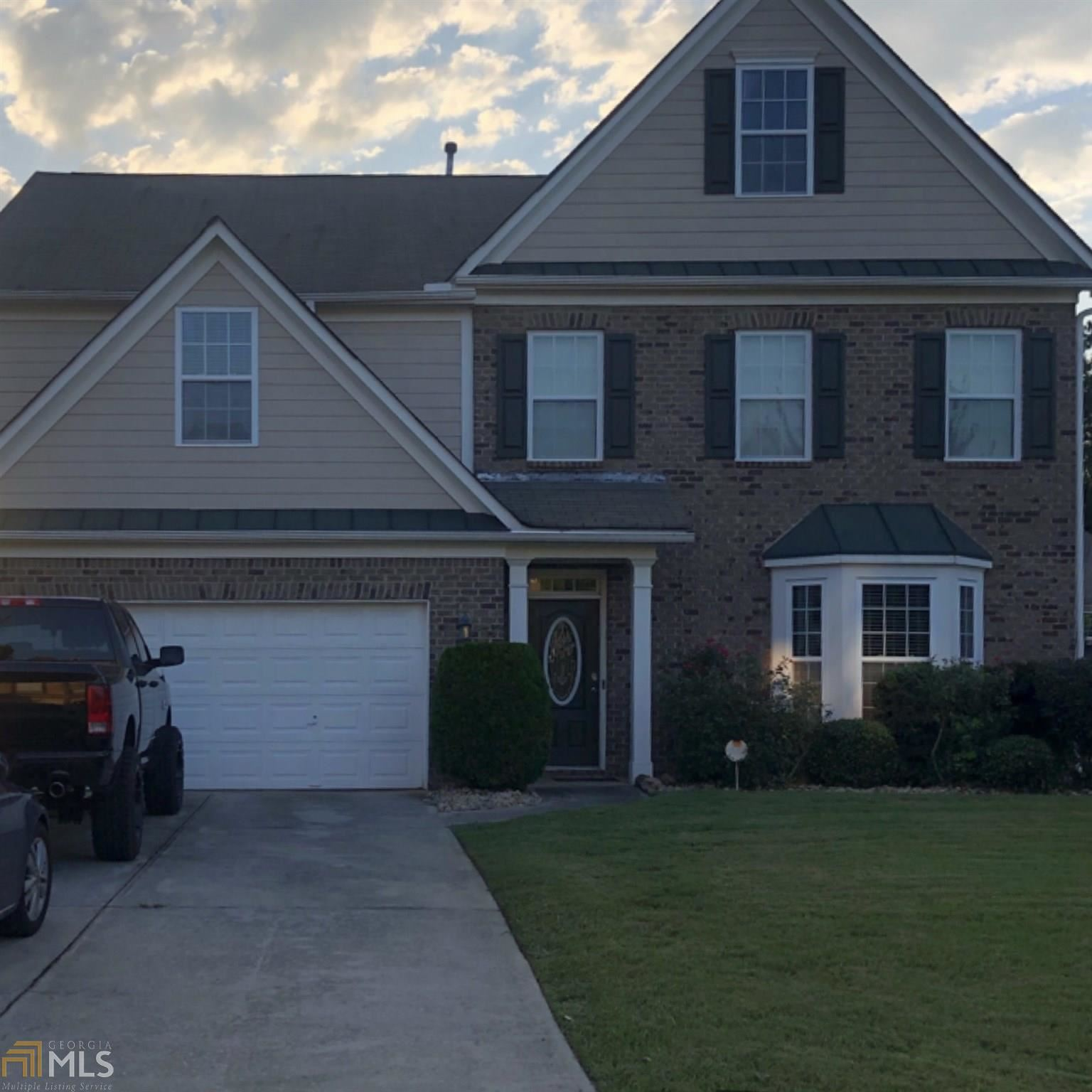 1653 Lancaster Crk, Conyers, GA 30094 - #: 8853134