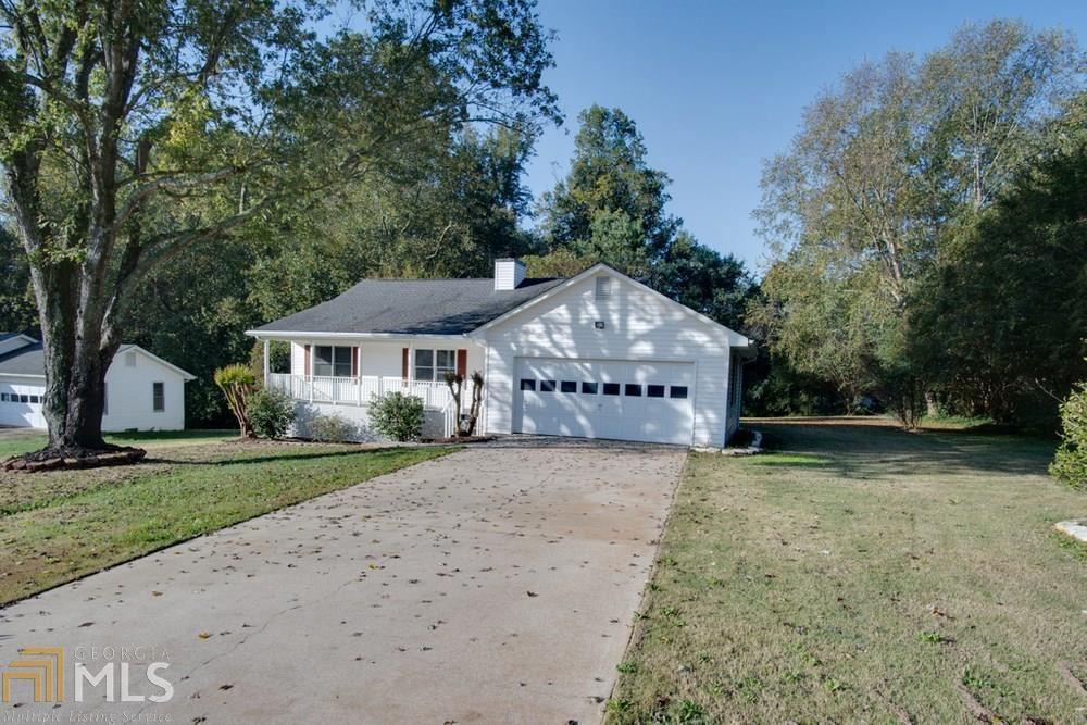 4706 Countryside Dr, Flowery Branch, GA 30542 - MLS#: 8873134