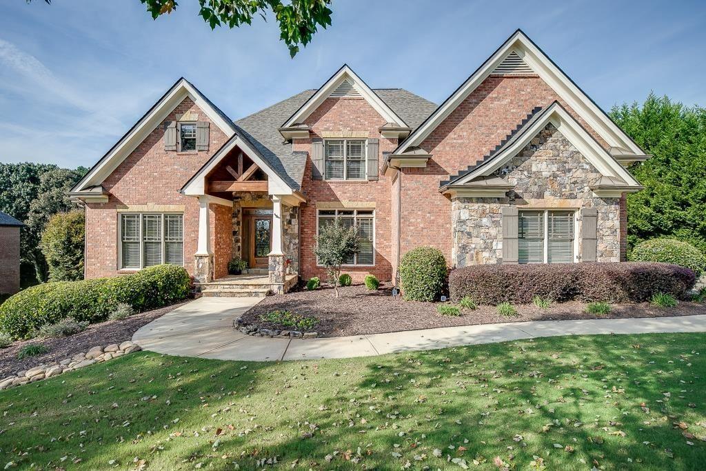 4740 Cardinal Ridge Way, Flowery Branch, GA 30542 - #: 9067134