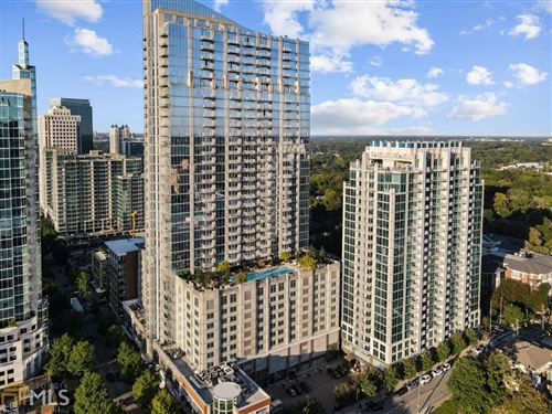 Photo of 855 Peachtree St, Atlanta, GA 30308 (MLS # 8916135)