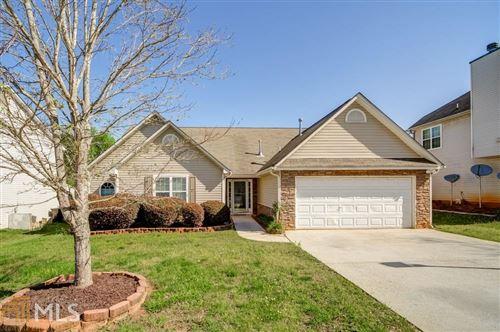 Photo of 5460 Yellow Pine Drive, Mcdonough, GA 30252 (MLS # 8962135)