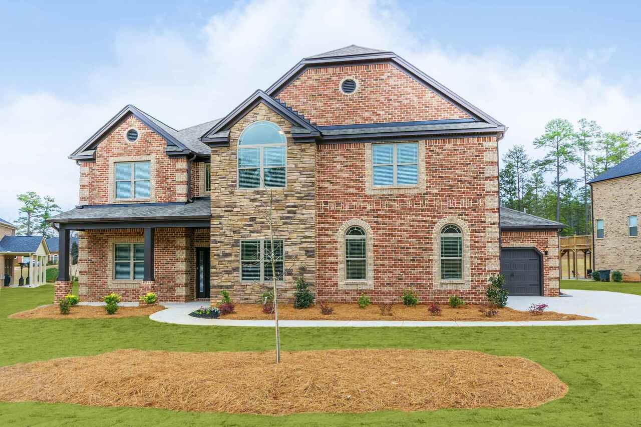 444 Prague Way, Hampton, GA 30228 - MLS#: 8907135