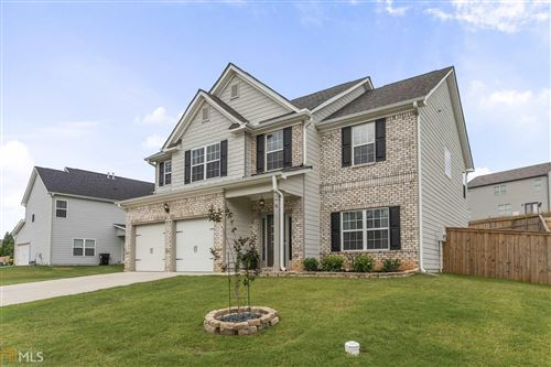 Photo of 35 Lookout Way, Dallas, GA 30157 (MLS # 8820136)