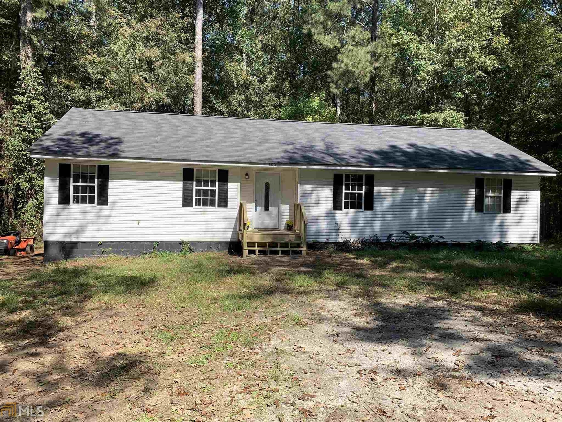 402 Collingsworth St, Oxford, GA 30054 - #: 8871136