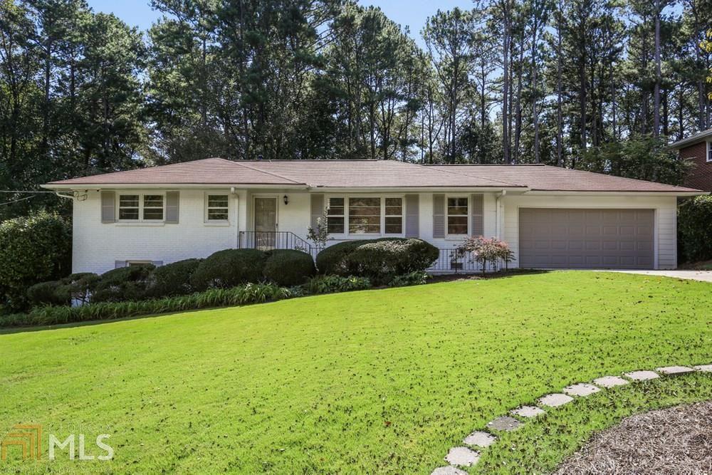 1871 Audubon Dr, Atlanta, GA 30329 - MLS#: 8892136