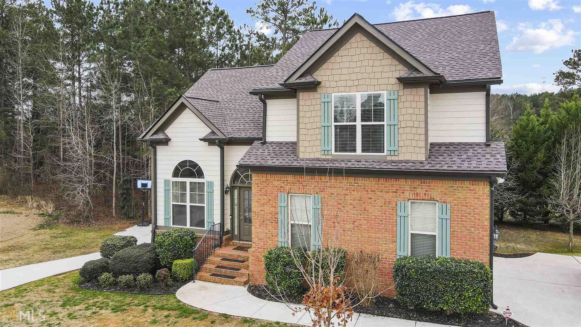 259 Spinner Dr, Jefferson, GA 30549 - #: 8938136