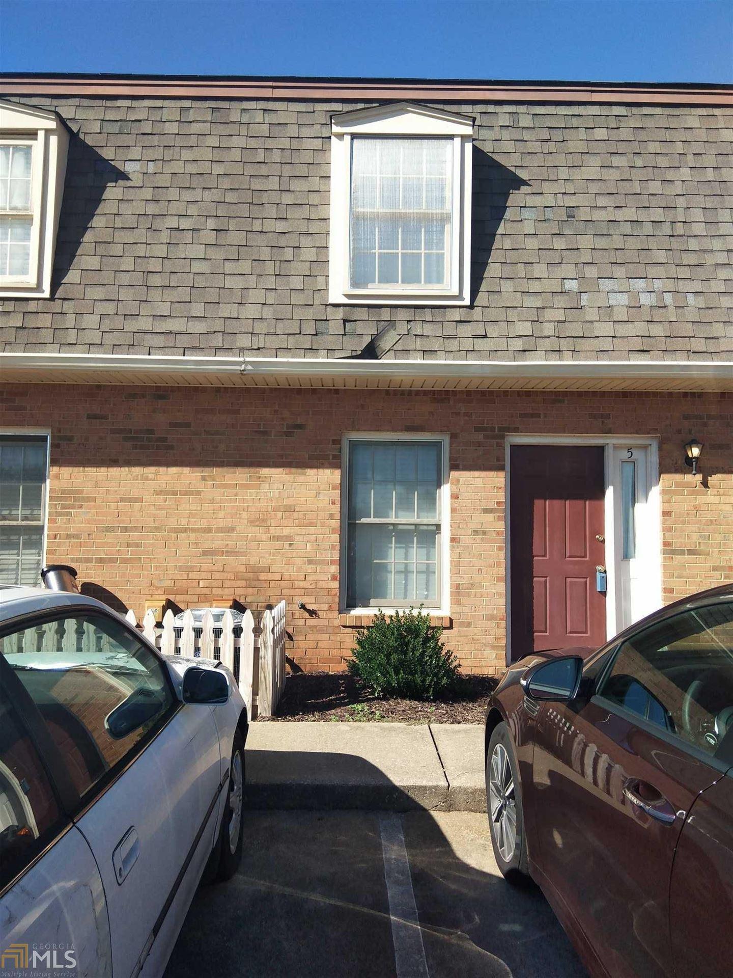 3730 Old Flowery Branch Rd, Oakwood, GA 30566 - #: 8883137