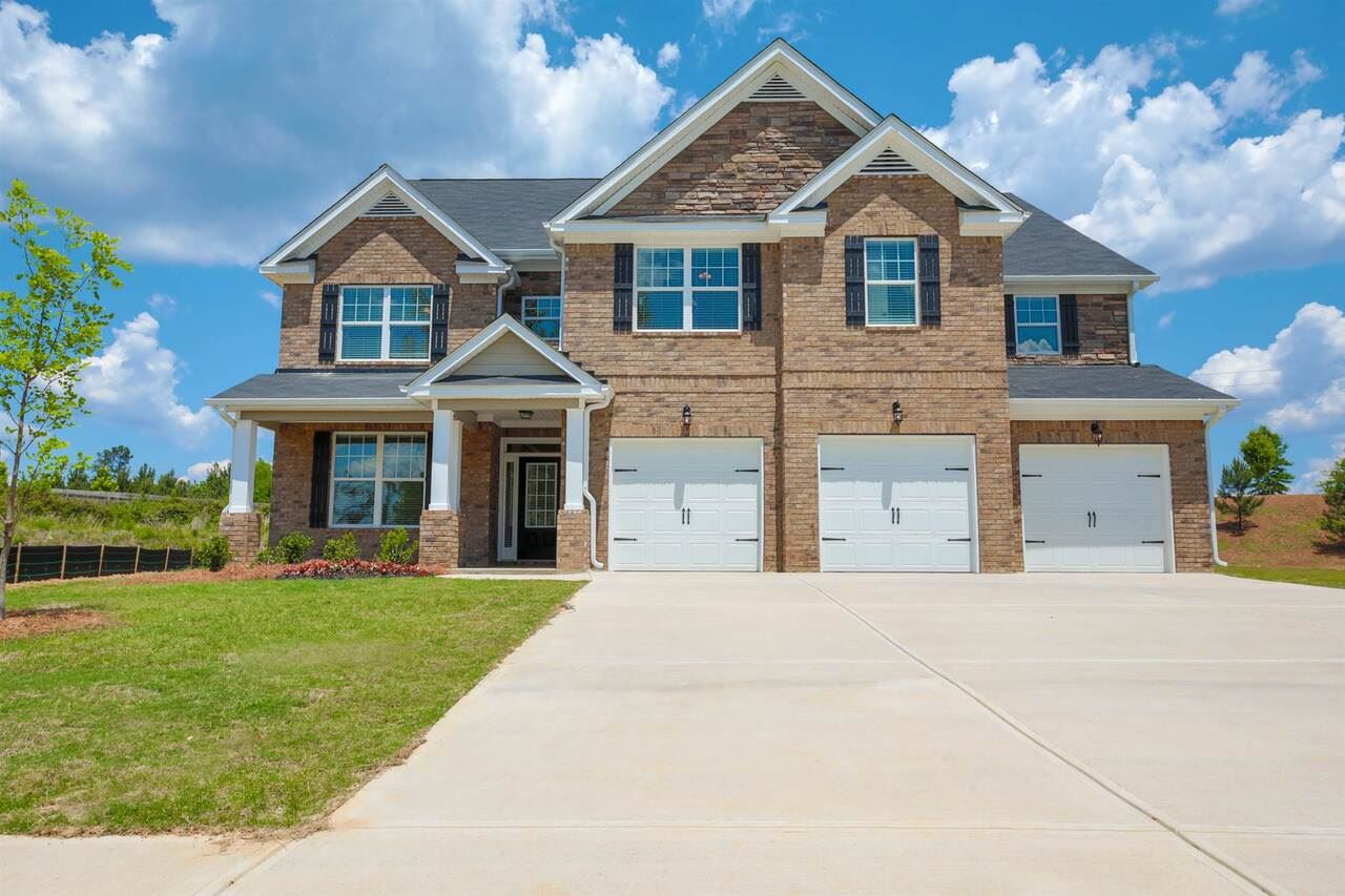 440 Prague Way, Hampton, GA 30228 - MLS#: 8907137
