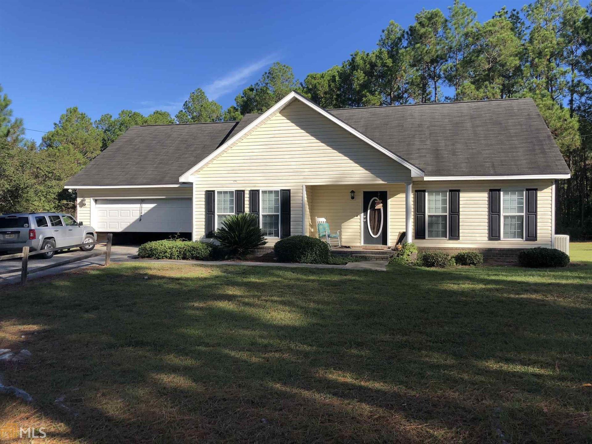 359 Langston Chapel, Statesboro, GA 30458 - #: 8812138