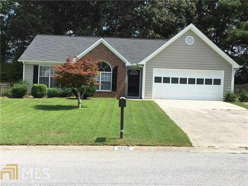 5585 Sugar Crossing Dr, Sugar Hill, GA 30518 - MLS#: 8877138