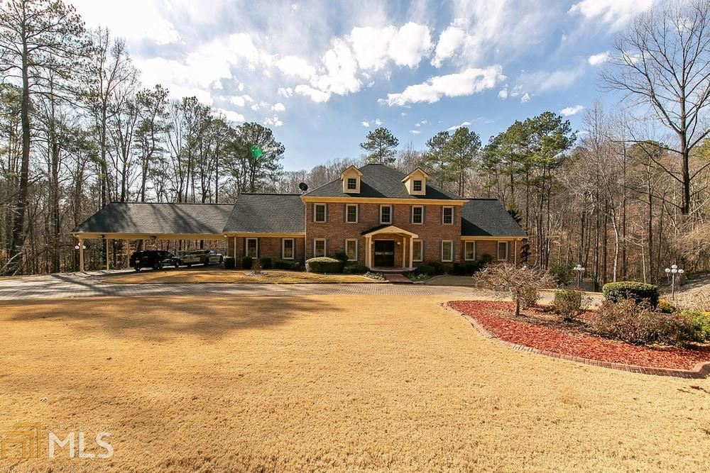 5727 Hugh Howell Rd, Stone Mountain, GA 30087 - MLS#: 8913138