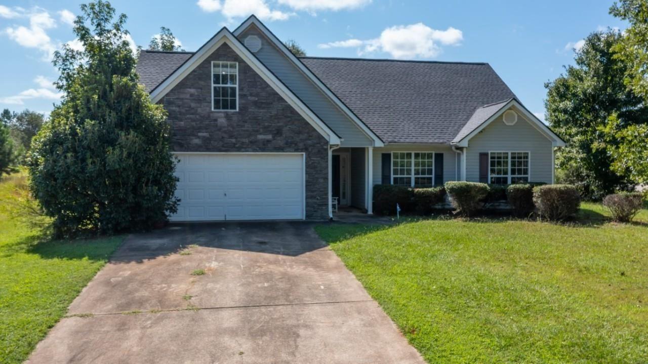 114 Kayla Court, Griffin, GA 30223 - #: 9045138