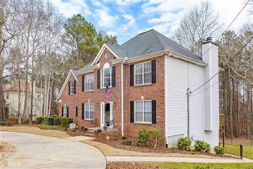Photo of 4139 N Laurel Grove, Douglasville, GA 30135 (MLS # 8917139)