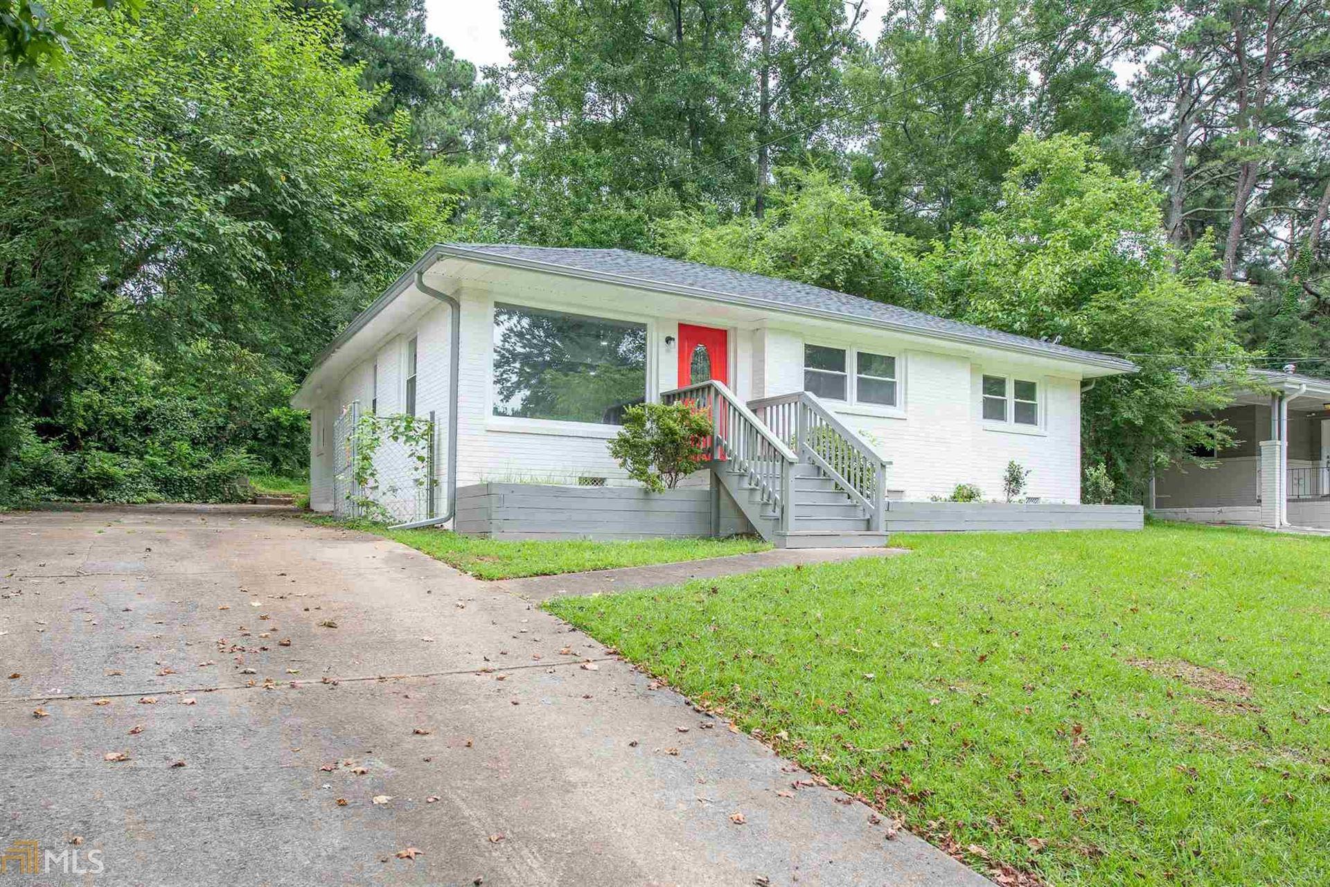 1660 San Gabriel Ave, Decatur, GA 30032 - MLS#: 8840139