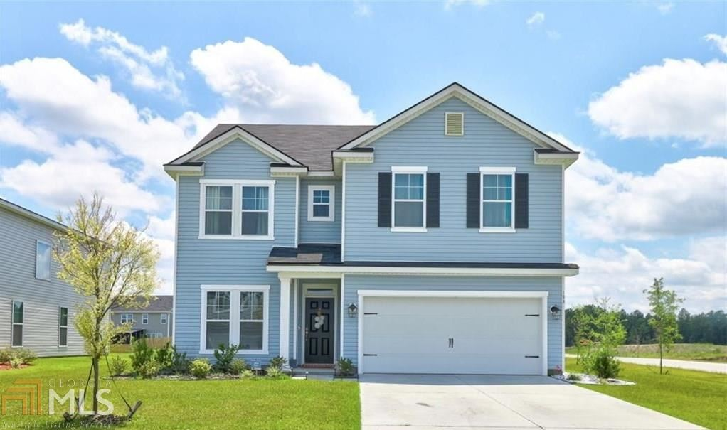 193 Brickhill Cir, Savannah, GA 31407 - MLS#: 8869139