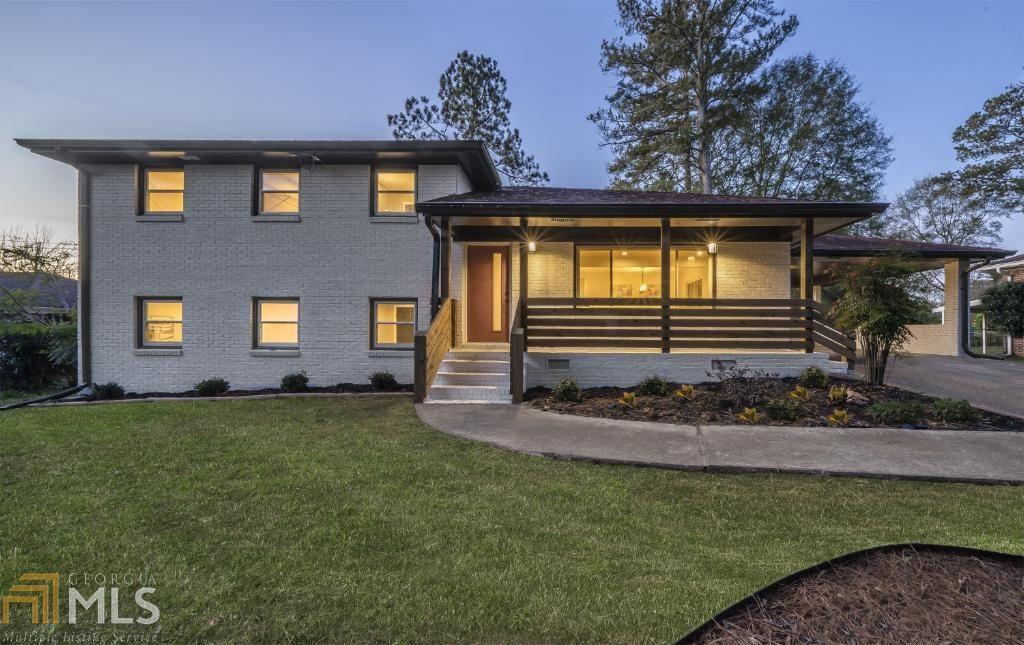 2501 Pine Branch Way, Decatur, GA 30034 - MLS#: 8894139