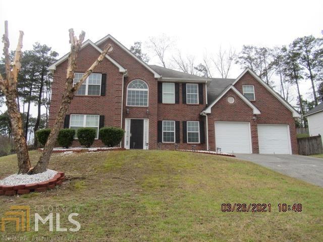 3711 Spring Creek Cir, Snellville, GA 30039 - #: 8950139