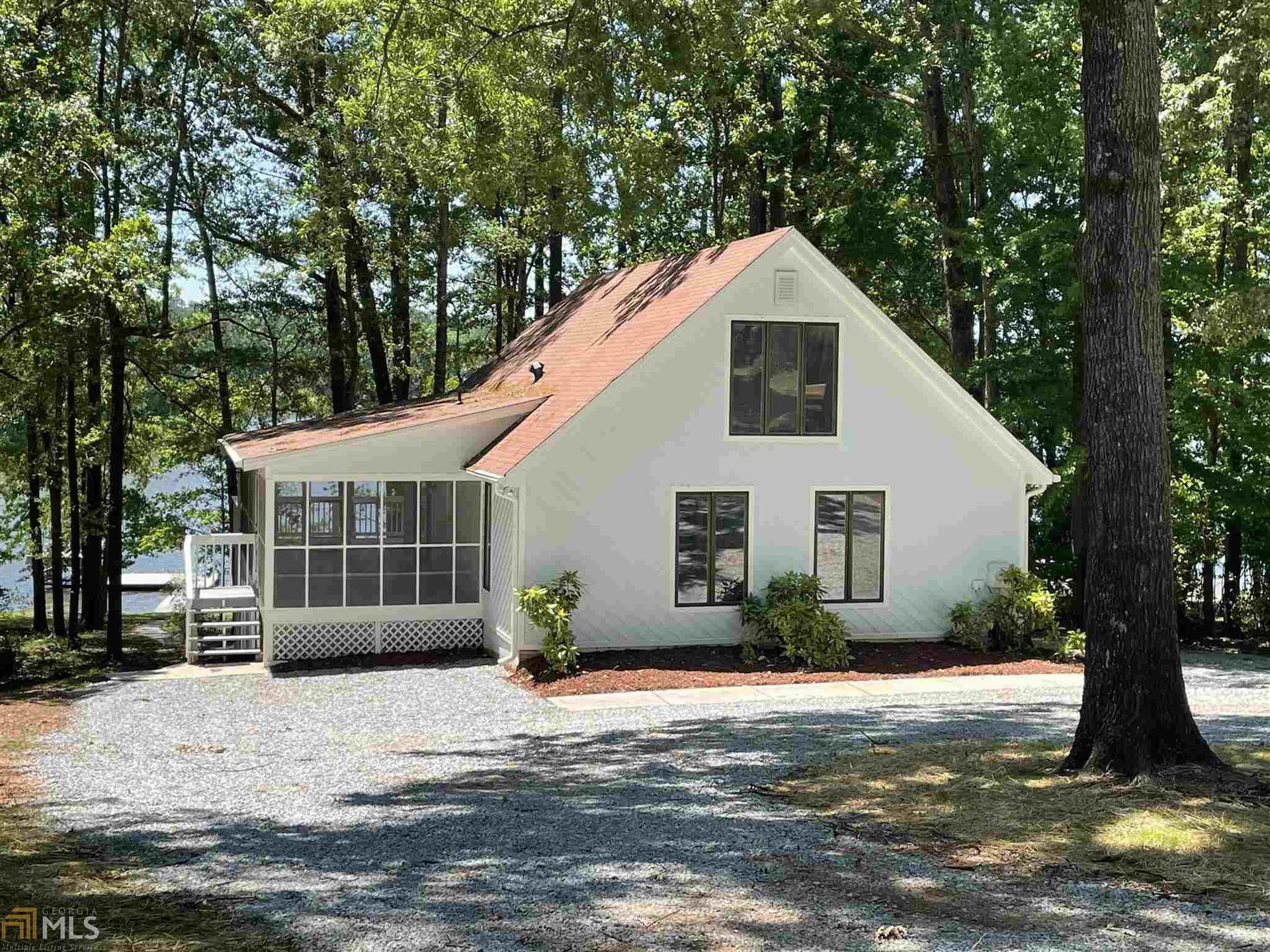 126 Parks Mill Drive, Eatonton, GA 30625 - MLS#: 8973139