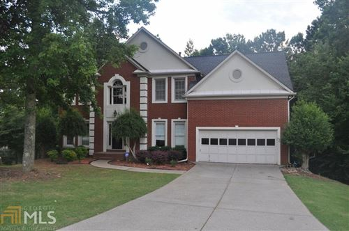 Photo of 2215 Rose Walk Drive, Alpharetta, GA 30005 (MLS # 8820140)