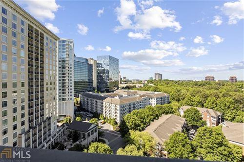 Photo of 700 Park Regency Pl, Atlanta, GA 30326 (MLS # 8974140)