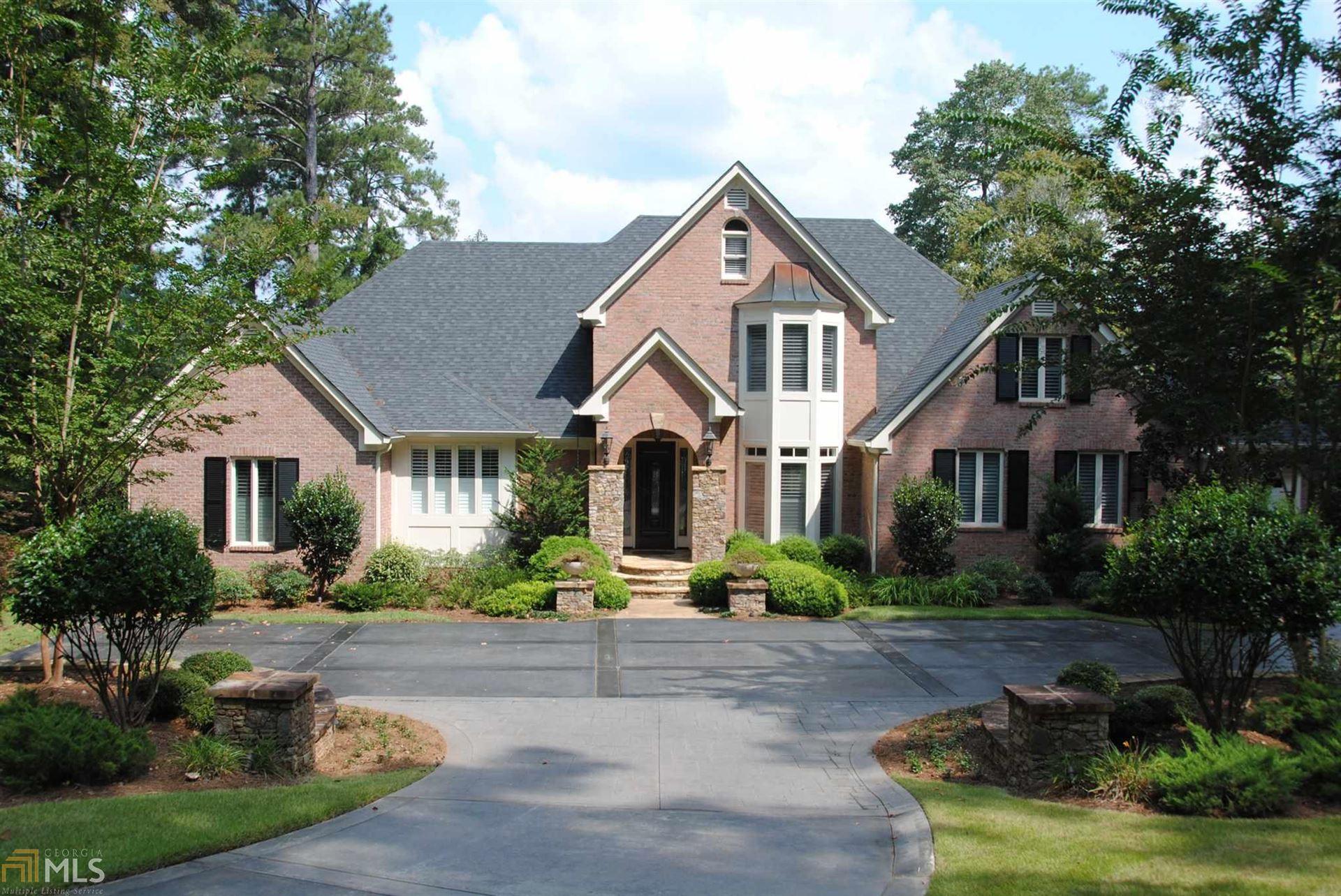 858 Piney Woods Dr, LaGrange, GA 30240 - #: 8752140