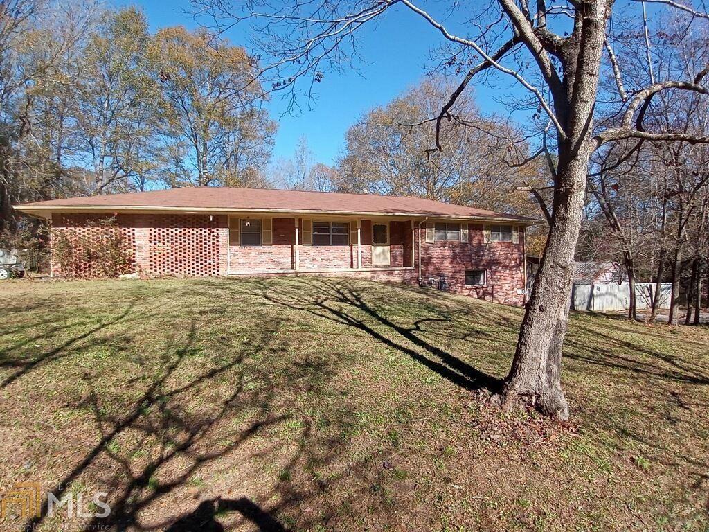 3055 Flat Shoals Rd, Atlanta, GA 30349 - #: 8901140