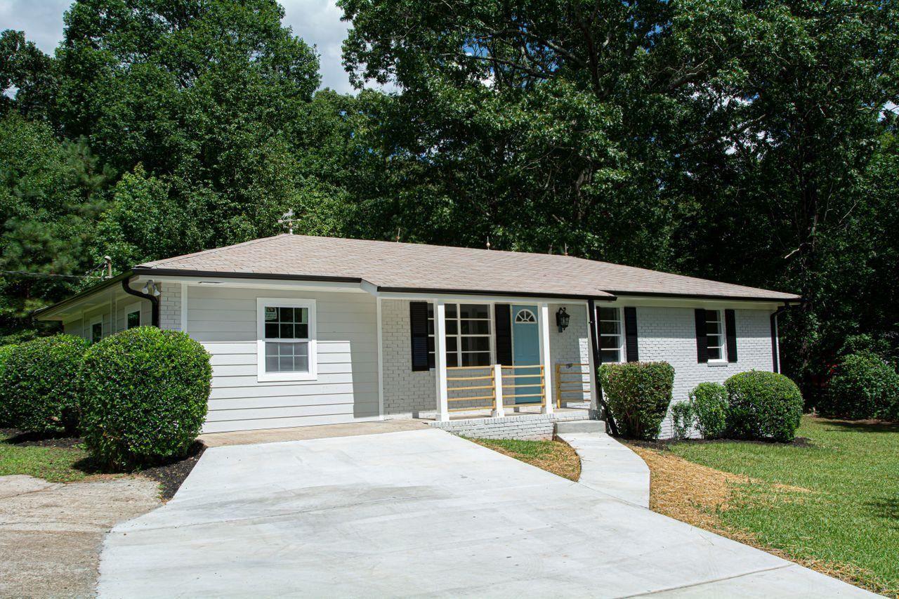 2420 Christian Circle, Covington, GA 30016 - #: 9017140