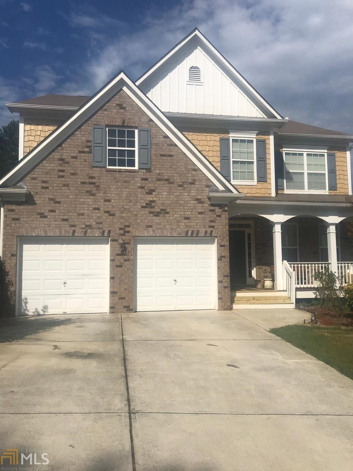 3552 Amberleigh Trce, Gainesville, GA 30507 - MLS#: 8845141