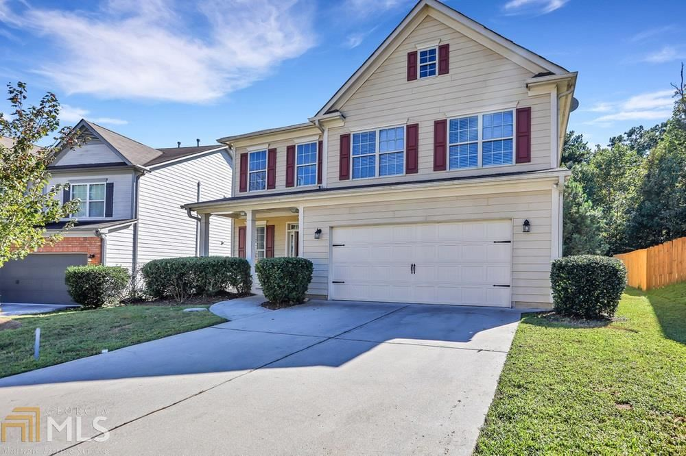 108 Mumsford Ct, Union City, GA 30291 - MLS#: 8866141