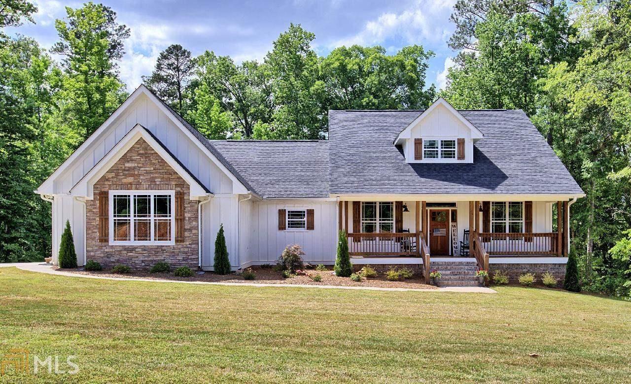 74 Water Oak Dr, Monticello, GA 31064 - MLS#: 8990141